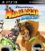 DreamWorks: Madagascar Kartz Box Art