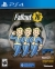 Fallout 76 - Walmart Steelbook Edition Box Art