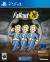 Fallout 76 - Walmart Steelbook Edition Box Art