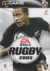 Rugby 2005 Box Art