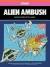 Alien Ambush Box Art
