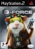 G-Force [DK][FI][NO][SE] Box Art