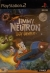 Jimmy Neutron: Boy Genius [FI][SE] Box Art