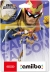 Captain Falcon - Super Smash Bros. (red Nintendo logo) [NA] Box Art