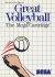 Great Volleyball (No Limits) Box Art