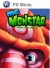 Me Monstar: Hear Me Roar! Box Art