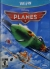 Disney Planes [CA] Box Art