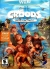 DreamWorks The Croods: Prehistoric Party! (Super Search Activity Book Inside) Box Art