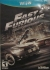 Fast & Furious: Showdown [CA] Box Art