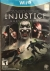 Injustice: Gods Among Us [CA] Box Art