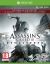 Assassin's Creed III Remastered Box Art