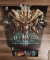 Diablo III Eternal Collection for Switch Hanging Store Display Box Art