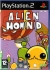 Alien Hominid [IT] Box Art