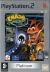 Crash Bandicoot: L'ira di Cortex - Platinum Box Art