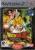 Dragon Ball Z: Budokai Tenkaichi - Platinum [IT] Box Art