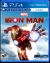 Marvel's Iron-Man VR Box Art