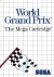 World Grand Prix Box Art