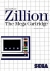Zillion Box Art