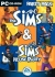 Sims, The: Party Pack [SE] Box Art