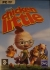 Disney's Chicken Little Box Art