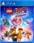 LEGO The LEGO Movie 2 Videogame Box Art