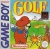 Golf [DE] Box Art