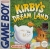 Kirby's Dream Land [DE] Box Art