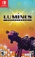 Lumines Remastered Box Art