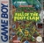 Teenage Mutant Hero Turtles: Fall of the Foot Clan [DE] Box Art