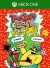 Toejam & Earl: Back in the Groove! Box Art