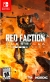 Red Faction: Guerrilla Re-Mars-tered Box Art