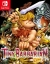 Tiny Barbarian DX Box Art