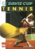 Davis Cup Tennis Box Art