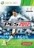 Pro Evolution Soccer 2012 [DK][FI][NO][SE] Box Art