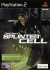 Tom Clancy's Splinter Cell [UK] Box Art