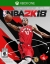 NBA 2K18 [CA] Box Art