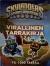 Skylanders Spyro's Adventure: Virallinen Tarrakirja Box Art