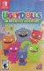 UglyDolls An Imperfect Adventure Box Art
