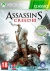 Assassin's Creed III - Classics [DK][FI][NO][SE] Box Art
