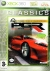 Project Gotham Racing 3 - Classics [DK][FI][NO][SE] Box Art