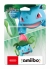 Ivysaur - Super Smash Bros. Box Art