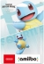 Squirtle - Super Smash Bros. Box Art