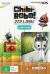 Chibi-Robo! Zip Lash (Chibi-Robo Amiibo) Box Art