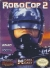 RoboCop 2 Box Art