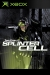 Tom Clancy's Splinter Cell Box Art