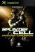 Tom Clancy's Splinter Cell Pandora Tomorrow Box Art
