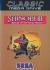 Shinobi III: Return of the Ninja Master - Classic Box Art
