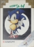 Sonic the Hedgehog (Super GamBoy Gold Label) Box Art