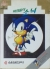Sonic the Hedgehog (Super Aladdin Boy Gold Label) Box Art