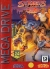 Streets of Rage 3 Box Art